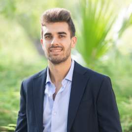 Javier Costa