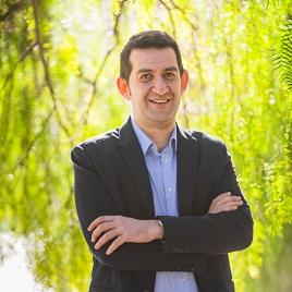 Dario Gracia